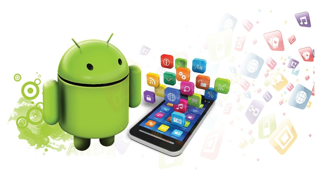 best Android app development company