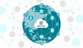 Mobile App Development and IoT – The Road Ahead