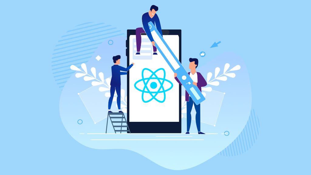 Create React Native Apps
