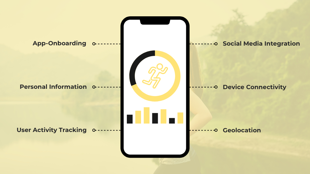health tracking application